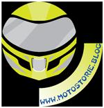 Moto Storie Logo